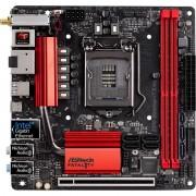 Placa de baza Fatal1ty Z270 Gaming-ITX/ac, Socket 1151, mITX
