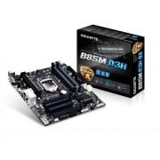 Gigabyte B85M-D3H Carte mère Intel Format Micro ATX Socket 1150