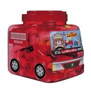 New Fire Engine Block Bottle (Japan Import)