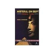 Misterul din Egipt.Primul tunel