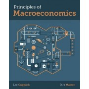 Principles of Macroeconomics - with Smartwork and eBook Registration Card by Dirk Mateer