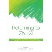 Returning to Zhu XI: Emerging Patterns Within the Supreme Polarity