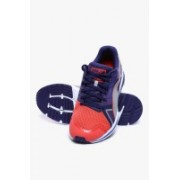 Puma Faas 300 S V2 Wn S Cayenne-Astral -Puma Silver Running Shoes(Navy, Red)