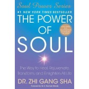 The Power of Soul by Dr Zhi Gang Sha
