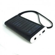 Соларно Mini зарядно устройство за зареждане на мобилни телефони, MP3 плеъри, фотоапарати и други портативни електронни устройства