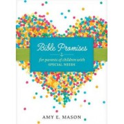 Bible Promises for Parents of Children with Special Needs by Amy E Mason