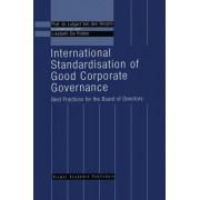 International Standardisation of Good Corporate Governance by Liesbeth de Ridder