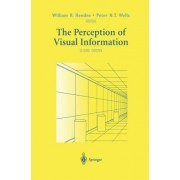 The Perception of Visual Information by Willliam R. Hendee