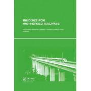 Bridges for High-Speed Railways by Raimundo Delgado