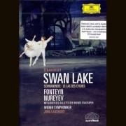 Fonteyn Nureyev - Tchaikovsky: Swan Lake (0044007340448) (1 DVD)