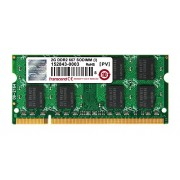 Transcend 2GB Proprietary Memory/IBM 2GB DDR2 667MHz memoria