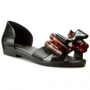 Sandały MELISSA - Seduction II Ad 31920 Black/Tortoise 52812