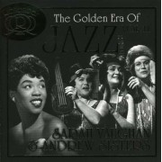 Sarah Vaughan / Andrews Sisters - Golden Era of Jazz Vol.11 (0090204830619) (2 CD)