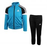 Adidas Детски Спортен Екип YB TS KN TIB CH