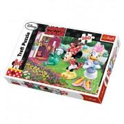 ПЪЗЕЛ TREFL Minnie Mouse, 160 ЧАСТИ 15328