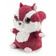 Warme knuffel eekhoorn Chewoo