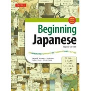 Beginning Japanese Textbook by Michael L. Kluemper