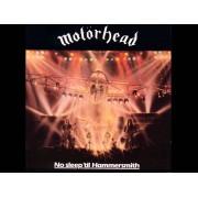 Motorhead - No Sleep..- Deluxe- (0602517855755) (2 CD)