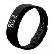 Fitness Smart Band - Pedometer/Distans/Tid/Kalori