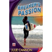Breaker's Passion by Julie Cannon