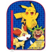 Play by Play Pokemon - Filled Backpack Set
