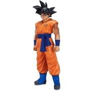 Banpresto Dragon Ball Z 9.8 The Son Goku Master Stars Piece Figure