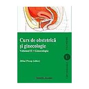 Curs de obstetrica si ginecologie Vol.2 Ginecologia