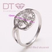 Kendall, női gyűrű