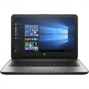 HP 14 14-ar004tu Notebook 1 TB HDD 4 GB RAM Intel Windows 10 14 inches(35.56 cm) Turbo Silver