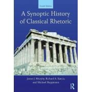 A Synoptic History of Classical Rhetoric by James J. Murphy