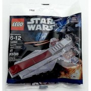 LEGO Star Wars Republic Attack Cruiser (30053) - Bagged