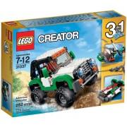 LEGO® Creator Vehicule pentru aventuri 31037