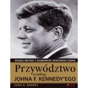 Przywództwo według Johna F. Kennedy'ego