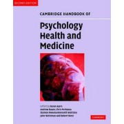 Cambridge Handbook of Psychology, Health and Medicine by Susan Ayers