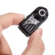 S1 Mini DV HD 1080P 12MP IP Camera / Security Camera Support Monitor Detection & IR Night Vision & TF Card