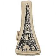 Harry Barker Eiffel Tower Toy - Black - Small