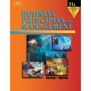 Business Principles and Management by Kenneth E. Everard