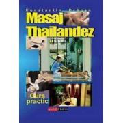 Masajul Tailandez - Curs Practic - Constantin Dragan