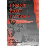 Front Page Physics by A. J. Meadows