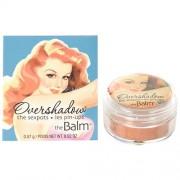 TheBalm Overshadow Shimmering All-Mineral Eyeshadow 0,57g Сенки за очи за Жени Нюанс - You Buy, I´ll Fly