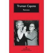 Retratos by Truman Capote