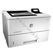 Принтер HP LaserJet Enterprise M506dn, p/n F2A69A - Черно-бял лазерен принтер HP