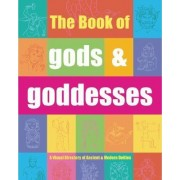 The Book of Gods & Goddesses by Eric Chaline