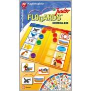 Oberschwäbische Magnetspiele 68101 - Flocards: Gioco di figure ed incastri - Set base per principianti [lingua tedesca]