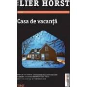 Casa de vacanta - Jorn Lier Horst