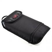Lightning Power - SoundBlaster ROAR Bluetooth Wireless Speaker SR20A Shock Absorbent Durable Nylon Carrying Case Bag