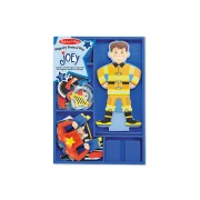 Joey Magnetic Dress-Up by Melissa & Doug