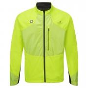 RonHill Men's Vizion Lumen Jacket - Yellow/Black - L