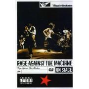 Rage Against the Machine - Rage Against The Machine (0886973556597) (1 DVD)