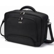Geanta Laptop Dicota Twin PRO 13 - 15.6 inch Black
